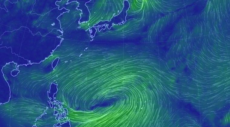【台風シーズン】今日中にも台風16号「ペイパー」発生か…3連休の頃に日本列島の南へ接近する可能性、今後の進路に注意!