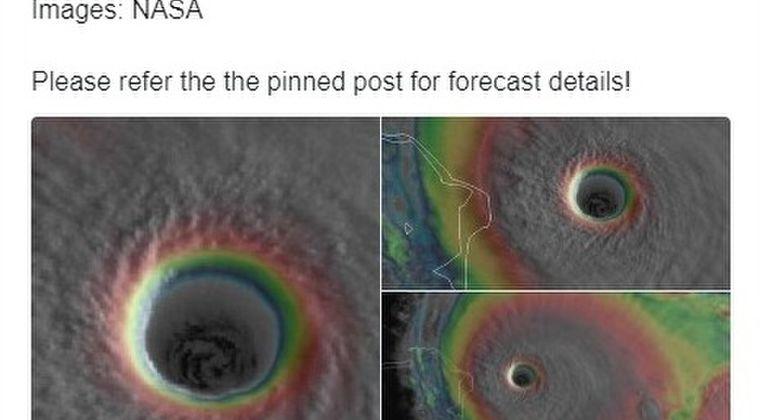 【ドリアン襲来中】アメリカさん「ハリケーン撃退のための核爆弾を使ってみようか」と提案していた...ストームフューリー計画