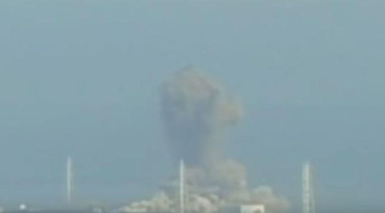 【3.11】「福島第1原発3号機は核爆発だった」三菱重工業の元原発設計技術者が告白