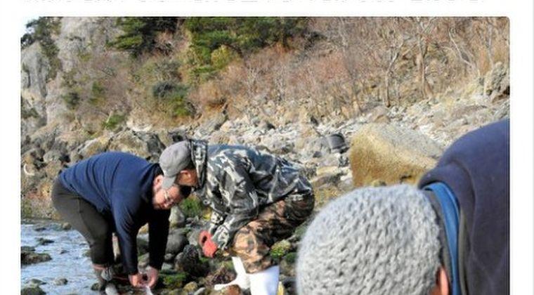 北海道・東北でほぼ同時に地震が発生したのは、なぜか?…各地で「リュウグウノツカイ」も発見されており、不安の声が相次ぐ