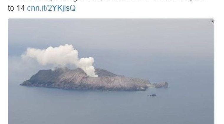 ニュージーランド・ホワイト島の火山噴火…長年監視されていたが火山学者はなぜ噴火を予知できなかったのか?