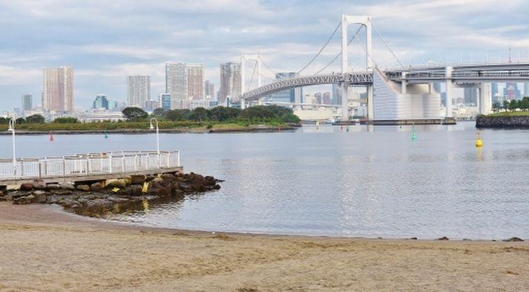【東京オリンピック】お台場の海水が汚すぎてトライアスロンのスイム中止に…また、BBCなど世界中の大手メディアに報道されてしまう
