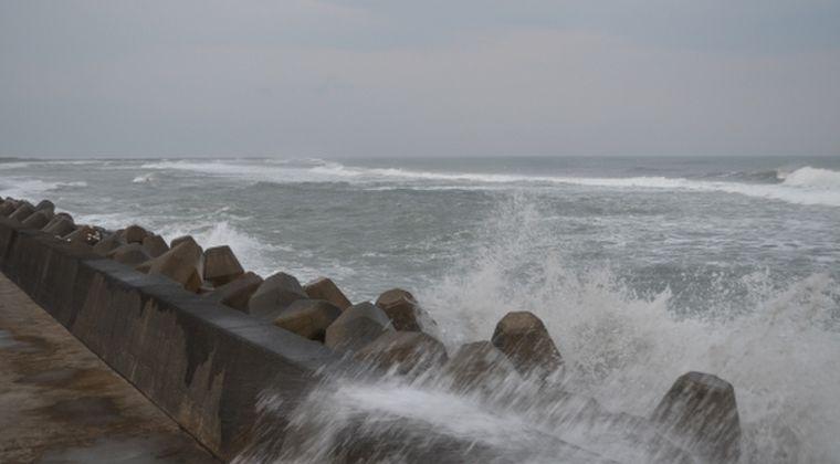【危険】10月に来る「台風」は被害が大きくなる傾向があるので注意しろ