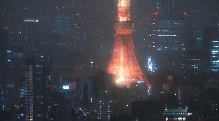 【濃霧】東京、霧が凄いぞ!珍しくないか?