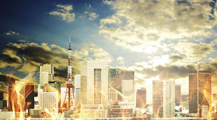 首都直下地震で日本は「地獄絵図」になります…住宅難民で溢れかえり、財政破綻をも迎えてしまいかねない模様
