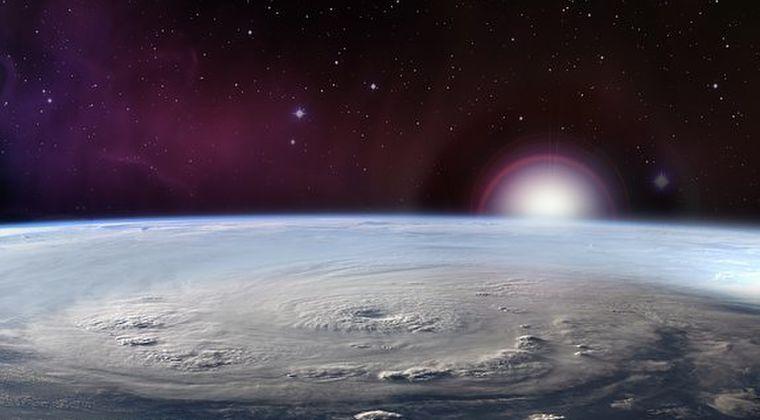 【台風と地震】未知の地震現象「ストームクエイク」を発見!台風のエネルギーが地震を誘発か…嵐が地震波のパルスを生じさせる