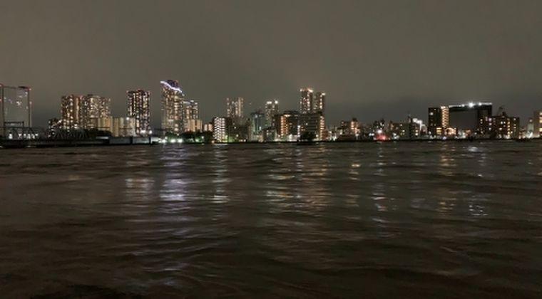 東日本大震災のとき、津波の高さは「16.7m」速度は「115km」だったらしい…これ東京だったら、どうやって回避する?