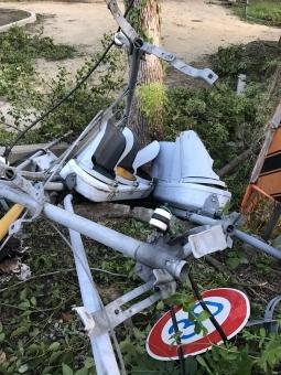 【台風で世界変わる】千葉県の停電、直るまで2週間もかかる…もうこれ東日本大震災以上の「激甚災害」でしょ?
