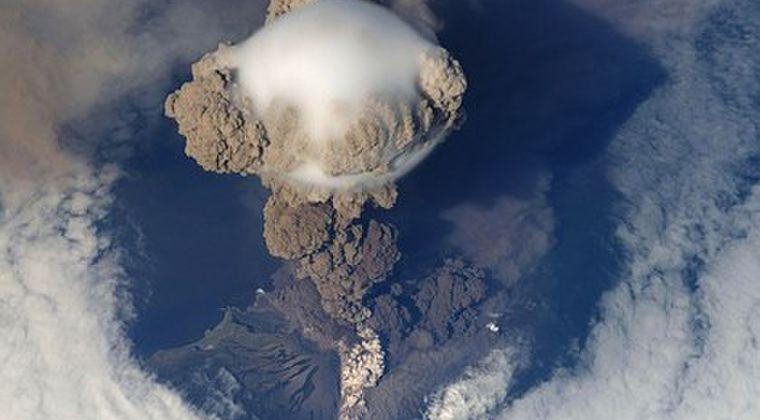 【寒冷化】専門家「今年は冷夏襲来の条件が揃った」と警鐘…千島列島の火山灰が太陽光を遮断する!