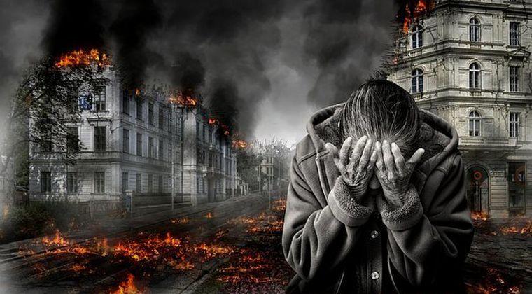 【報復制裁】最近の世界情勢を見ると「第三次世界大戦」が起きてもおかしくないよな、割とマジで