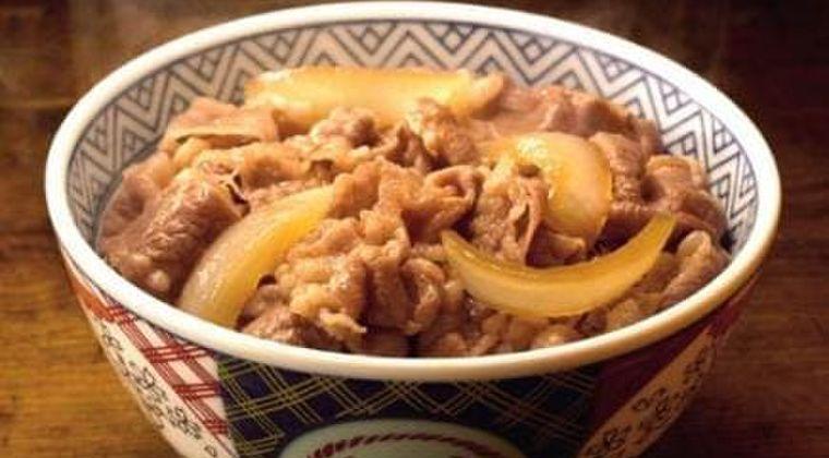 【土井善晴さんの牛丼レシピ】プロ顔負けの牛丼が家庭で簡単に作れる♪