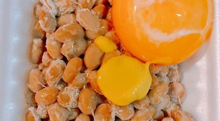土井善晴『おかずのクッキング』納豆料理(卵黄・卵白焼き)が神回だった件