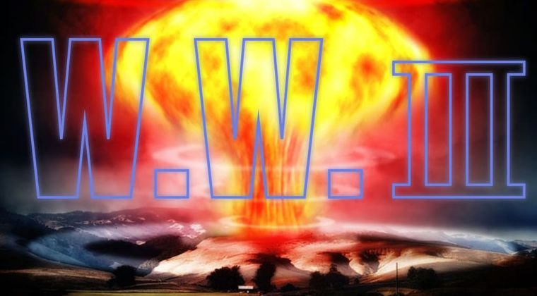 「第三次世界大戦」が国際的に続々トレンド入り!なぜ日本はゲームやテレビ⁈