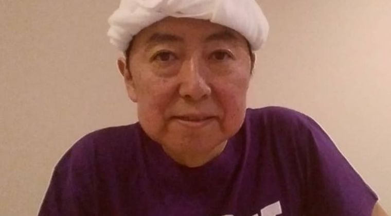 【追記】笠井信輔アナ、間違えて抗がん剤の脱毛を「15日後」と報告(笑)
