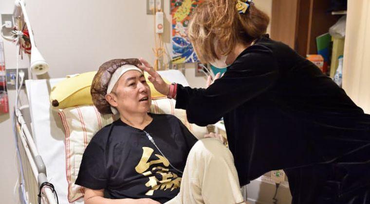 笠井信輔アナ、貧血で再び倒れる 抗がん剤の副作用で緩和できる症状は?