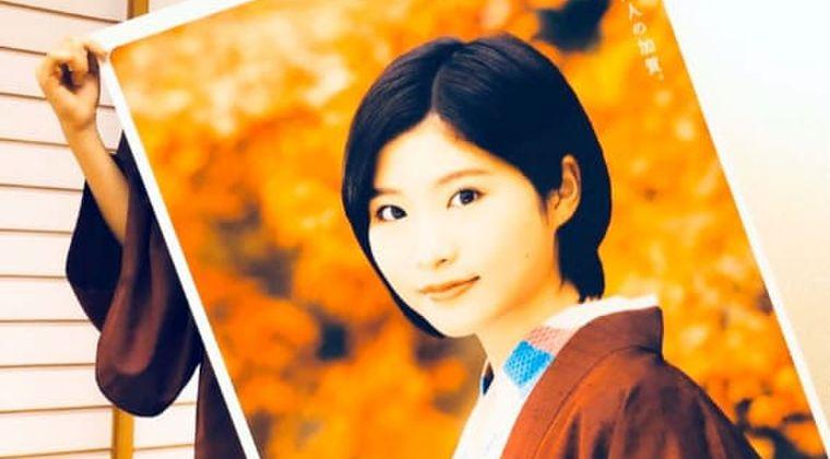 モーニング娘。'20 加賀楓の髪型がなななんと「ドラゴンボール」のお知らせ