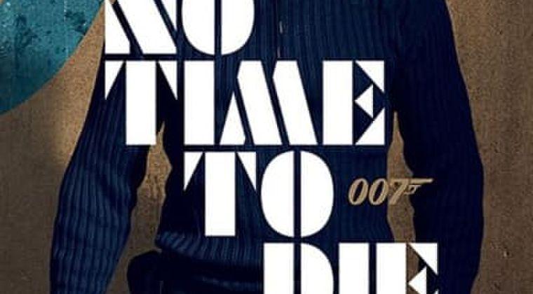"""映画『007シリーズ』最新作""""恐るべき18歳""""ビリー・アイリッシュの主題歌リリース!"""