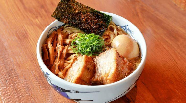 東京の煮干しラーメン有名店、おすすめ5選(新宿、綾瀬、上北沢、八丁堀、八王子)