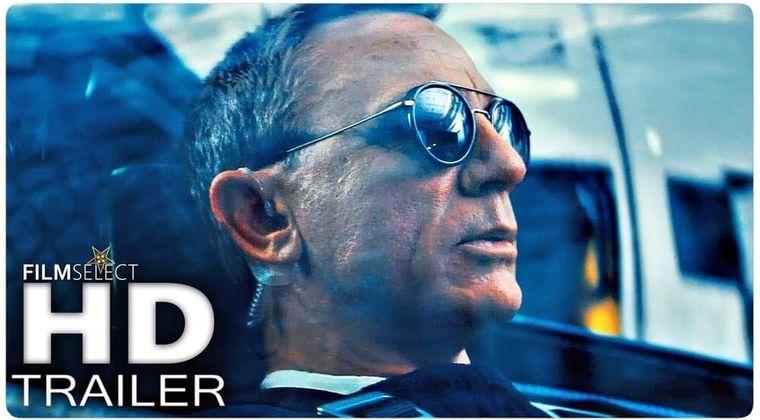 「007」最新作映画が11月20日に決定!新型コロナのパンデミック宣言で再延期の可能性も…