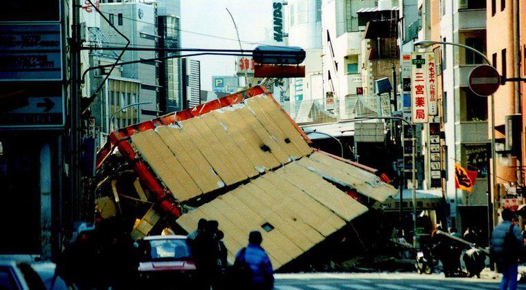 【震度7】阪神・淡路大震災から26年も経ったわけだがあの時、おまえら何してたの?