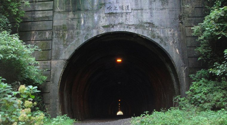 【幽霊】最恐心霊スポットを徹底取材「吹上トンネル」で聞こえる幼子の泣き声と悲しい記憶