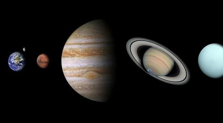 【惑星直列】7月4日「6惑星が直列」になります