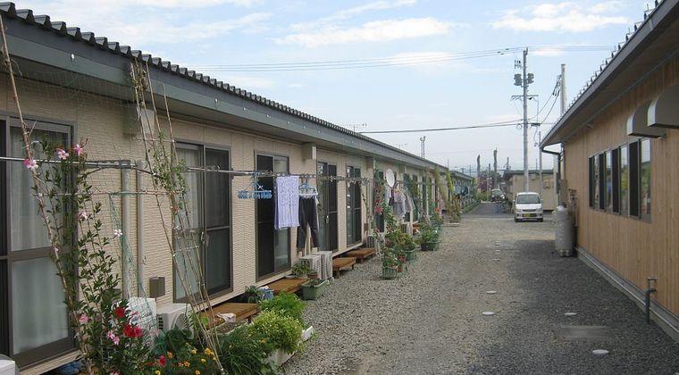 【被災地】熊本地震から4年半が経過…今も900人近くが仮設住宅という事実