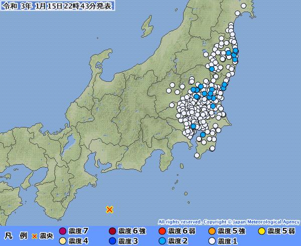 【異常震域】震源地「三重県南東沖、深さ390km」で「M5.3」の地震発生、なぜか関東が揺れる…南海トラフとは別要因か