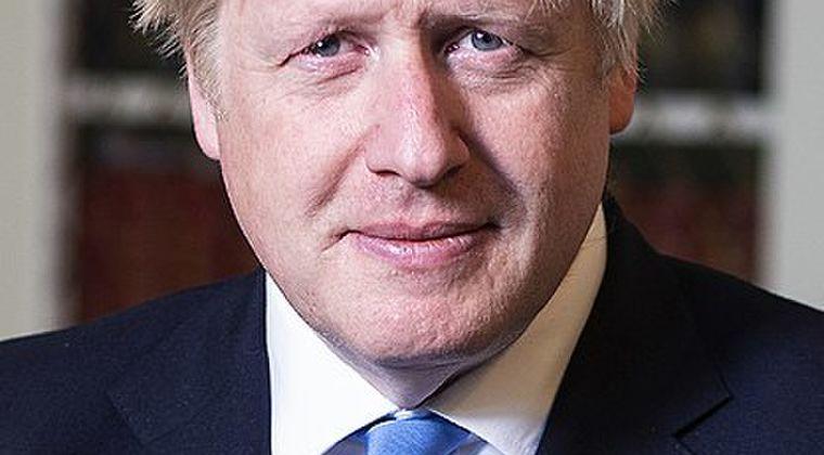 【速報】イギリス・ジョンソン首相の症状が悪化…ICU集中治療室へ