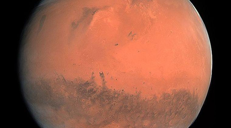 【天体】火星が地球に接近中!肉眼でもはっきり見えます!今年は10月6日に最接近