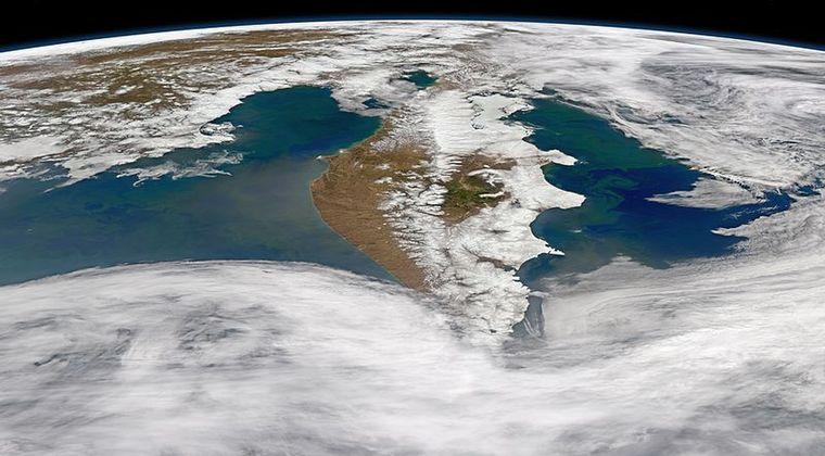 【ヤバい】一体、何が起きているのか?ロシア・カムチャツカ半島の極東海域に住む海洋生物「95%」が死亡しているのが見つかる