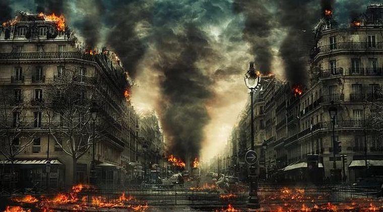 人類滅亡の確率は6分の1「ウイルス蔓延、破局噴火、超新星爆発等」…オックスフォード大「21世紀は人類の存亡を賭けたロシアンルーレット状態」