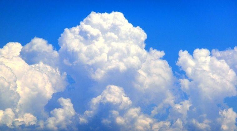 【かなとこ雲】東京多摩エリアに超巨大な積乱雲が出現!