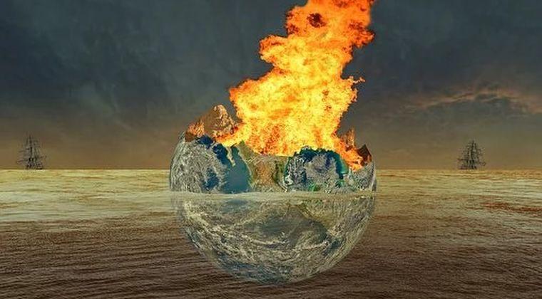 【終焉】人類滅亡6600万年ぶり6回目の大量絶滅の日は近いのか?