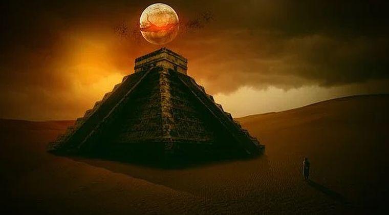 【終焉】マヤの予言によると3月20日に地球が滅亡するってマジ?