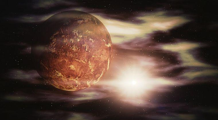 【地球外生命体】金星に何らかの生命の痕跡…微生物が作るガスを大気から検出
