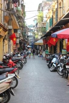 【変異型】ベトナムでこれまでにない「強い感染力」を持った新型コロナが流行中