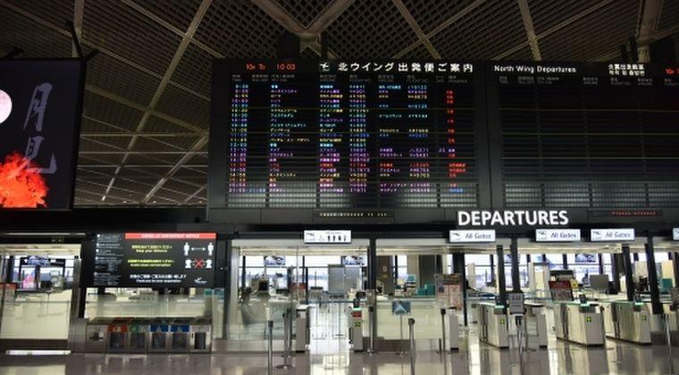 東京オリンピックのためか?日本政府、外国人客を大規模受け入れ中…中国など11の国・地域からの入国者は検査が不要