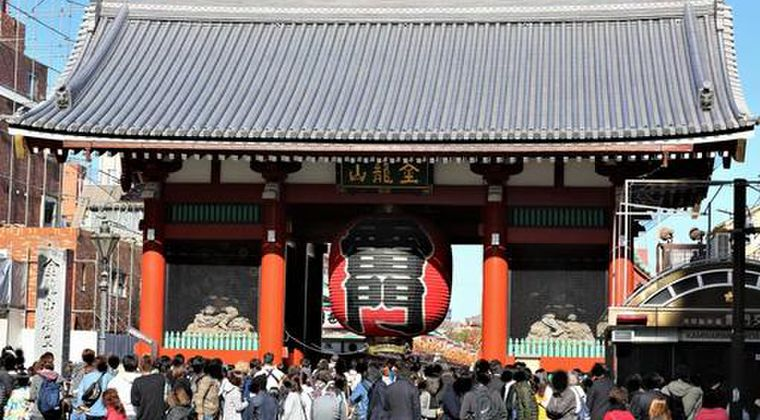 【まん防】東京どこ行っても混雑、自粛前の駆け込み…観光客「人が多くて驚いた」