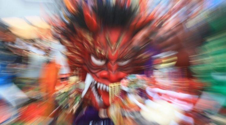 【鬼滅の刃】日本史に刻まれる「鬼」の存在…社会が不安定な時代にブームになるらしい