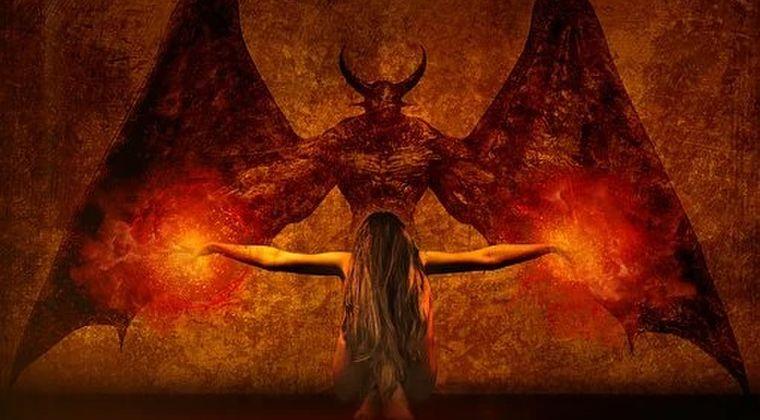 【動画】悪魔が世界を統治している…始まりはヨーロッパ