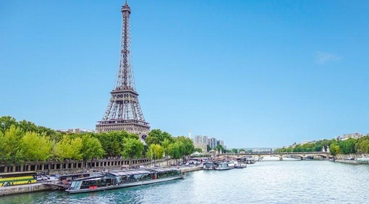 【温暖化】フランス全国の平均気温…例年より「1.8℃」も高い模様
