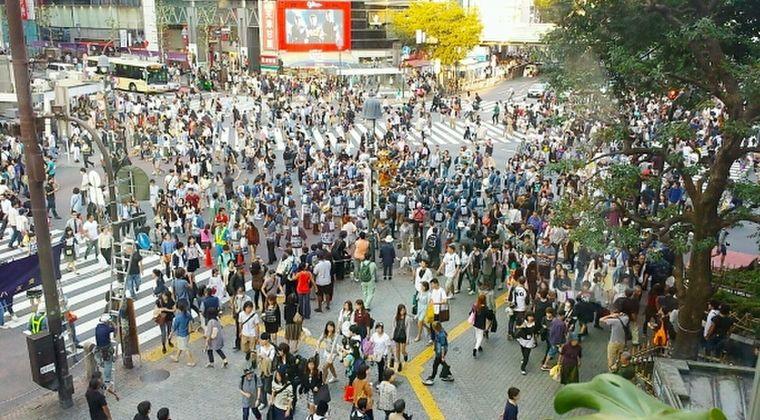 【GoTo】4連休初日、観光地はどこも人混み!新型コロナ以降、1番の賑わいになっている模様