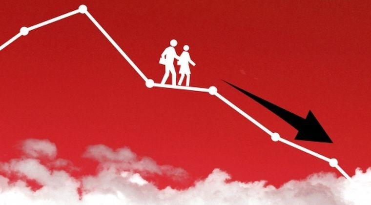 【人】世界の出生率が驚異的に低下しています!23カ国で今世紀末までに「人口半減」まで落ち込む予測