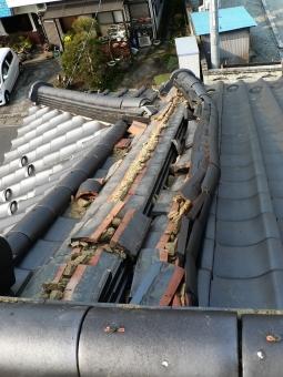 【復興】震度6弱が発生した「大阪北部地震」から2年が経過、覚えていますか?今もブルーシートのままの家、新型コロナのせいでボランティア活動も停止