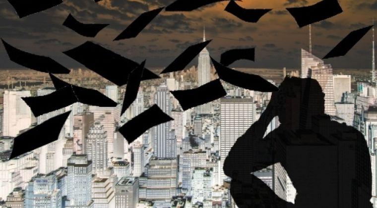 【大暴落】新型コロナで世界は未曾有の大不況に突入する…オリンピックは中止で日本は沈没、ついに始まる