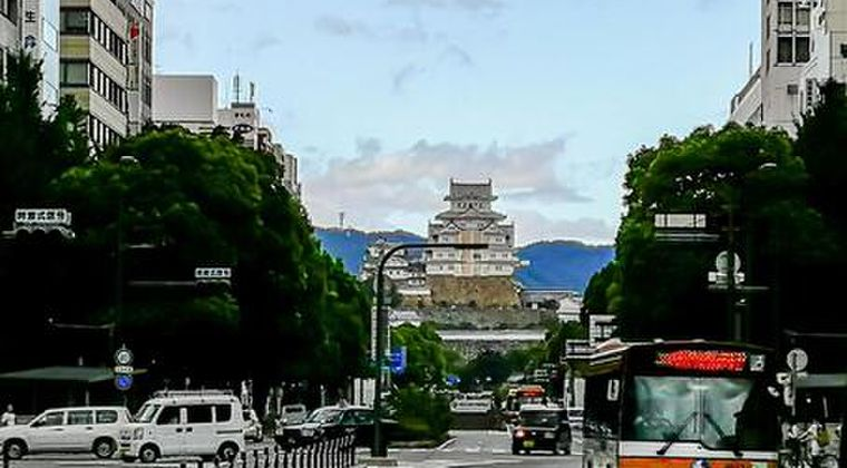 【岡京】岡山(温暖な気候、災害とは無縁、民度が良い) ← もうこれ首都岡山でよくないか?