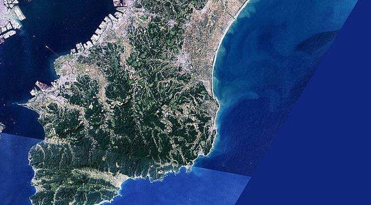 【前震】気象庁「千葉県で発生した震度5弱の地震は東日本大震災の余震です」
