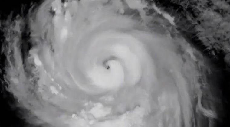 台風10号「ハイシェン」奄美大島に「920hPa」で接近…勢力を落とさず過去最強クラスで九州接近へ