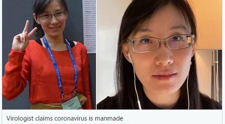 【生物兵器説】中国人科学者「新型コロナは武漢研究所から出た」と暴露してしまう…科学的証拠を発表する予定